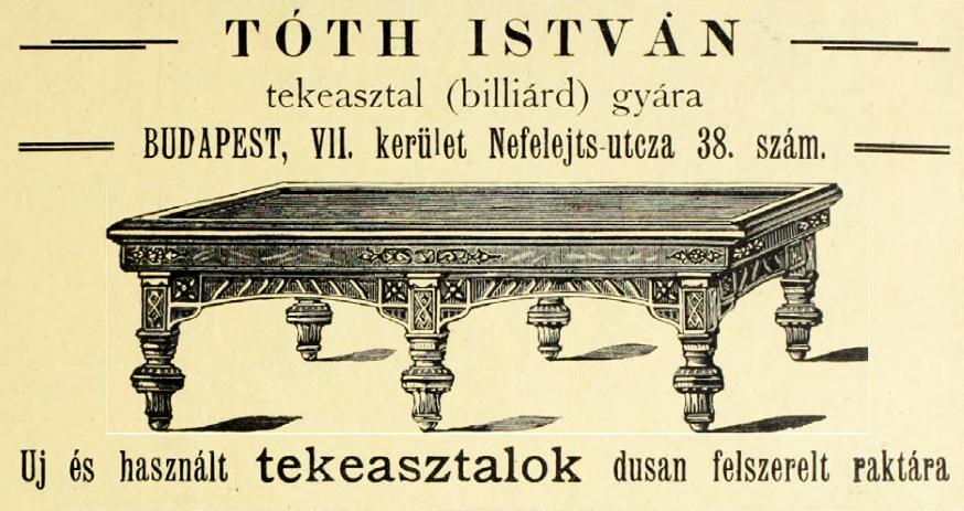 Tekeasztal