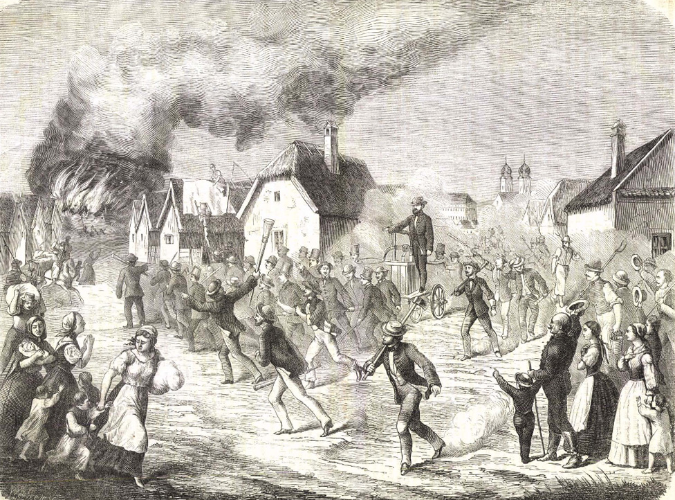 Debreceni tűzoltó deákok