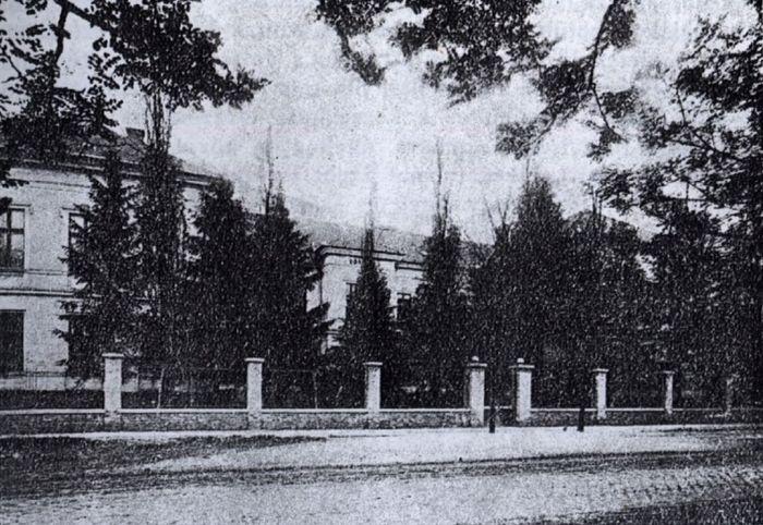 Békéscsaba közkórháza
