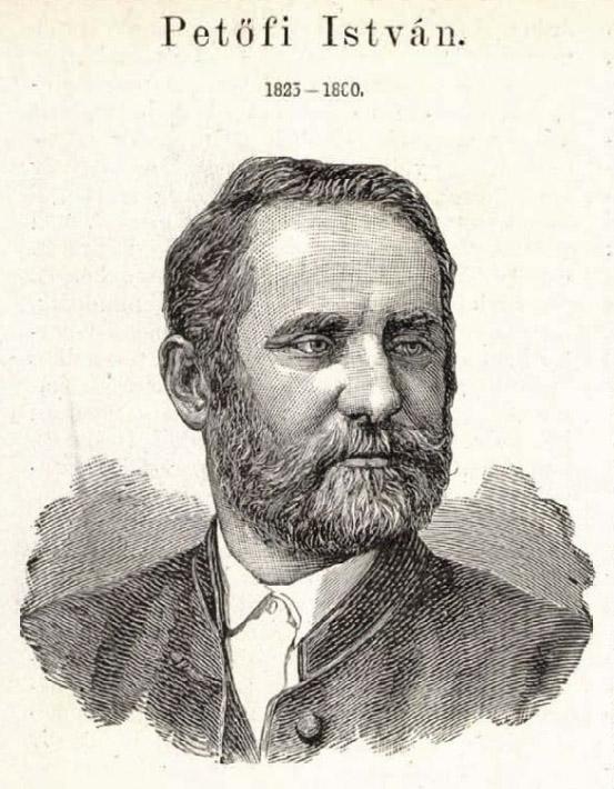 Petőfi István
