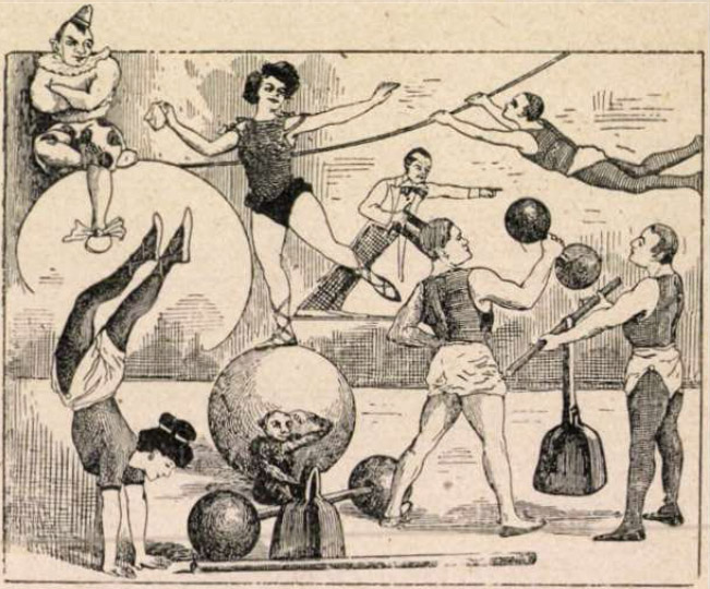 Akrobaták